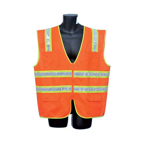 Orange Surveryor's Vest 98-5900-O
