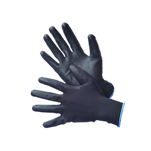Polyester Shell with PU Coating 1 Pair Tagged 50-6639P-ASST-1