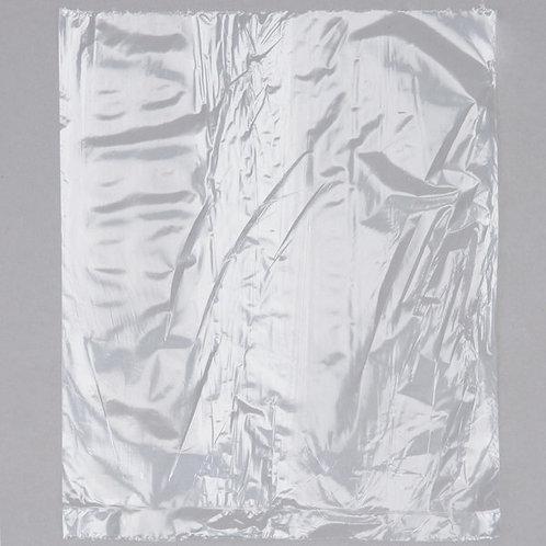 "Plastic Food Bag   6""  x 7 3/4"""