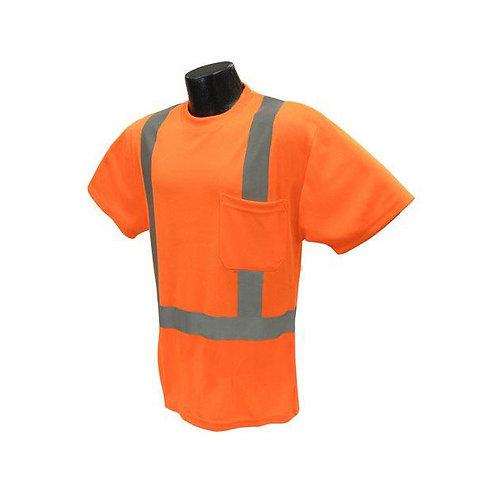 Class II Orange T-Shirt 98-2500-O