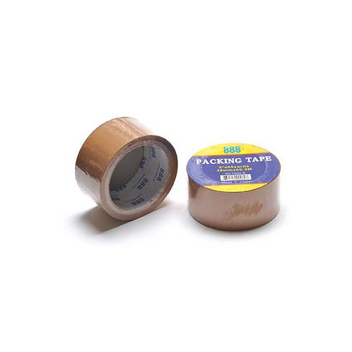 888 Tan Packing Tape 99-T000B