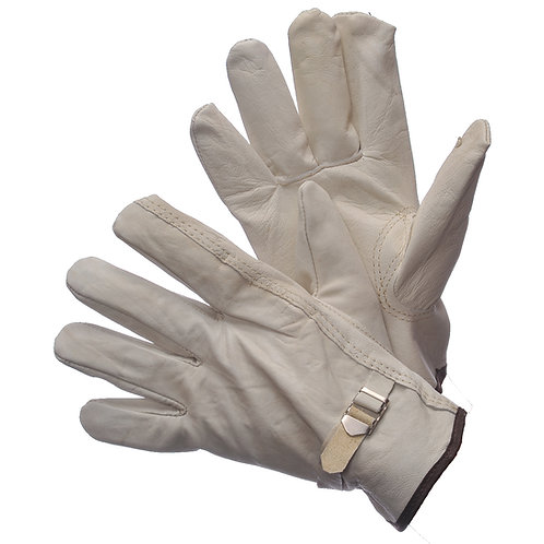 Goat Skin Drivers Gloves 32-1393