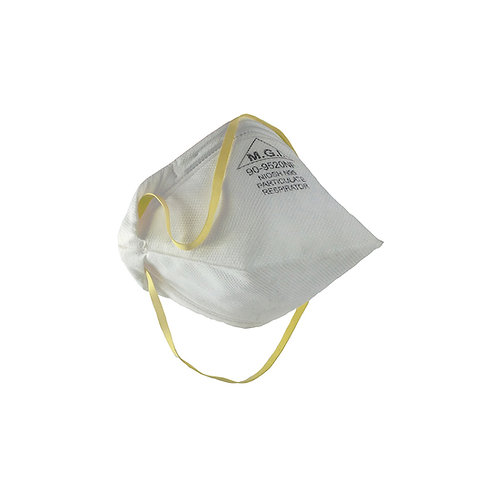 Flat N95 Particulate Respirator 90-9520NF