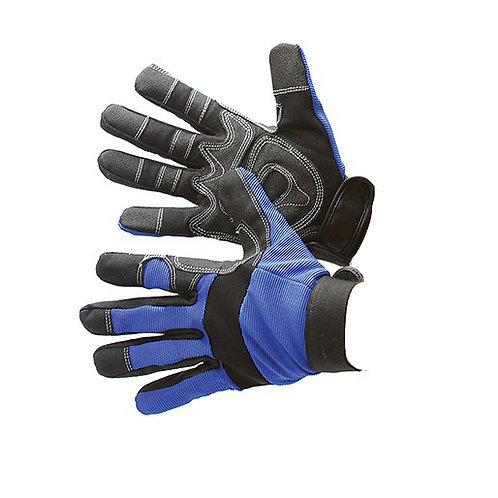 Synthetic Leather Mechanic 33-6002