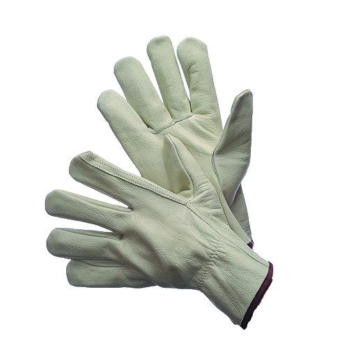 Cow Grain Driver Gloves 32-1371