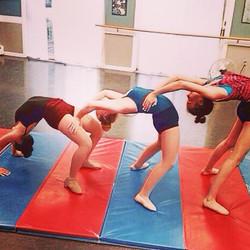 #dancestudiolove#day2#challenge#stretch#spotlightdancemaine#maine#back