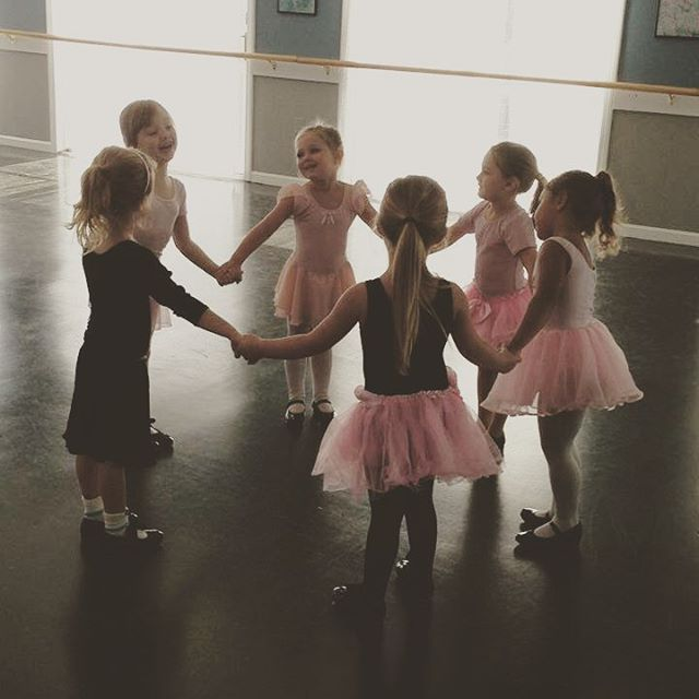 Lasting friendships are formed at dance studios #friendship#life#dance#bond#southportland#maine#spot