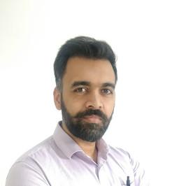 Nishesh Agrawal