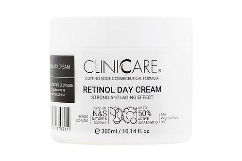 CLINICARE Retinol Anti-Aging Daily Cream 300ml