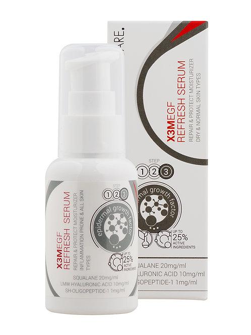 CLINICARE Refresh Serum 50ml