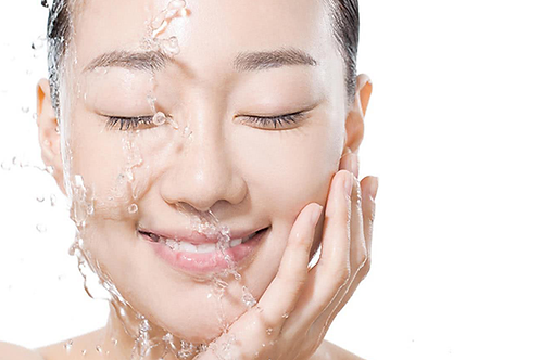 'At Home' Hydration Facial