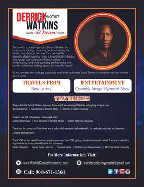 Derrick Watkins