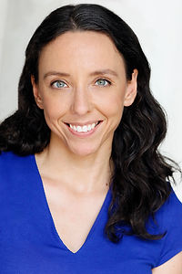 Amanda Van Dorn