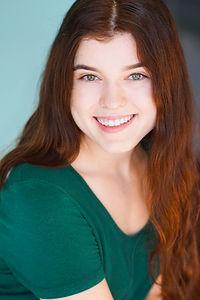 Courtney Kilmer