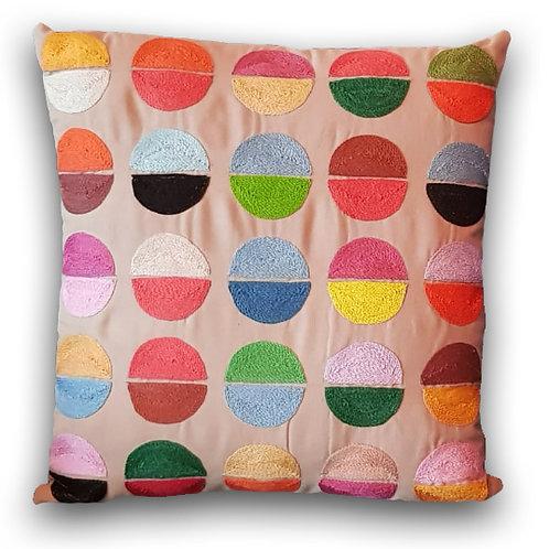 Circle Pillow-2