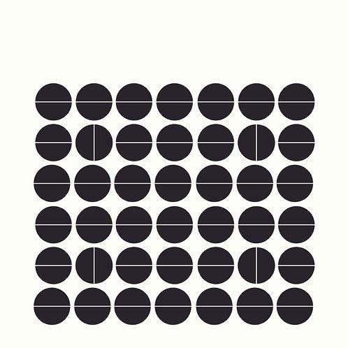 Black circles-1