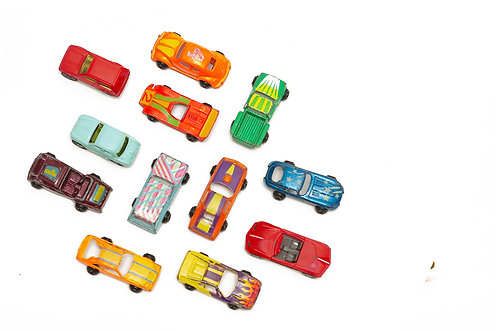 Toy cars 2