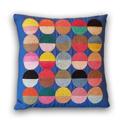 Circle Pillow-3