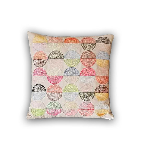 Circle Pillow-1