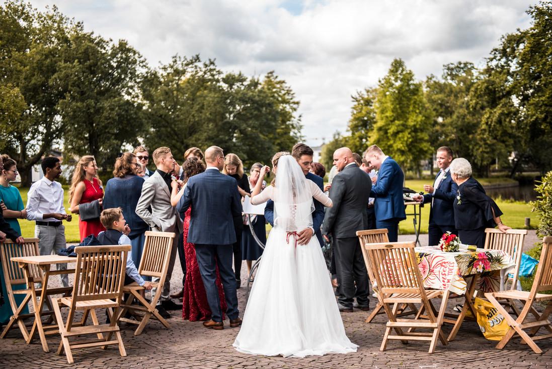 Annevdl Fotografie - bruidsfotografie