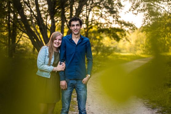 Annevdl fotografie loveshoot woudenberg