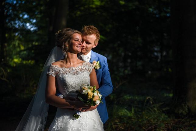 Annevdl Fotografie bruiloft