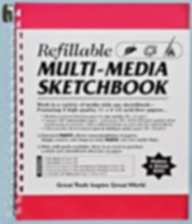InspiralMulti-Media-refillable-notebook.