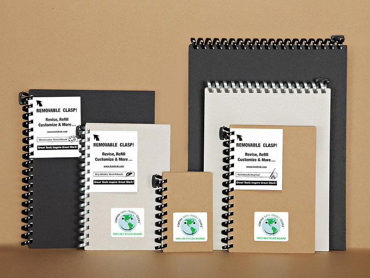 Komtrak-eco-friendly-refillable-notebook