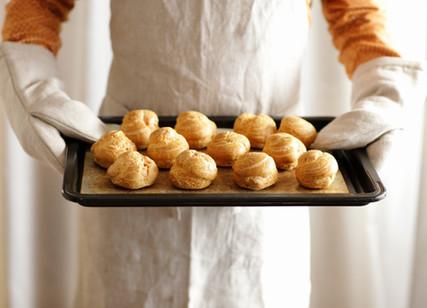 The Covid Cookbook