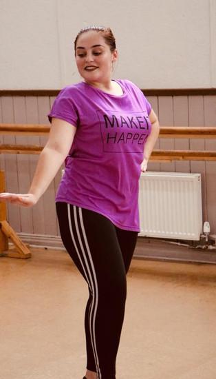 Emily Canham as Phyllis