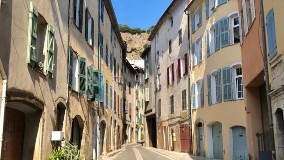 Rue Leon Gerard