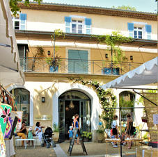 Mirabeau Wine boutique