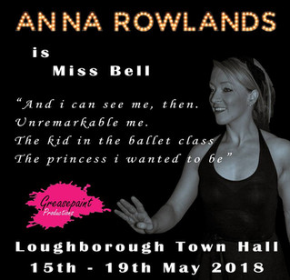 Anna Rowlands as Miss Bell