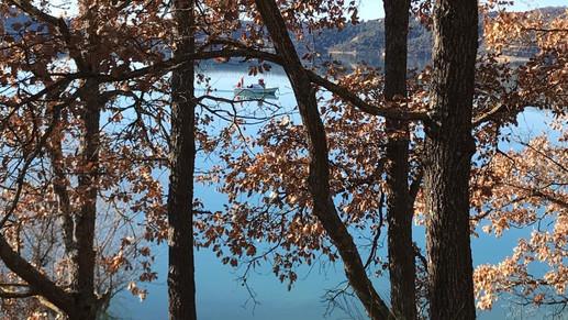 Lac St Croix Bauduen