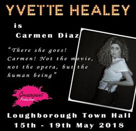 Yvette Healey as Carmen