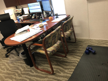 Implementing Fitness in the Workplace