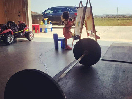 Back-Friendly Lifting in Pregnancy and Postpartum