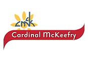 Cardinal McKeefry School.png