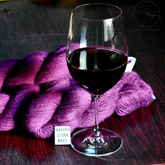 Let's talk wine
