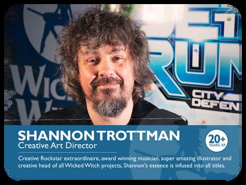 Shannon Trottman