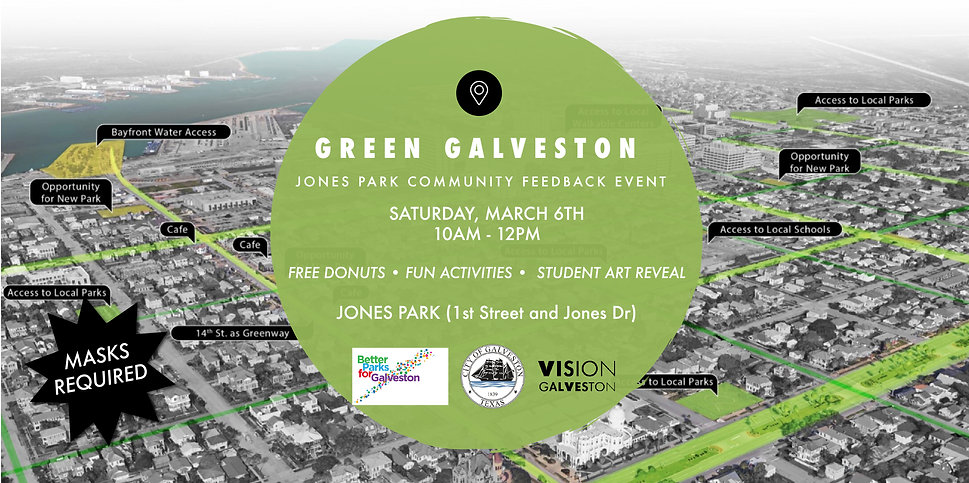 Jones event flyer facebook event size -0