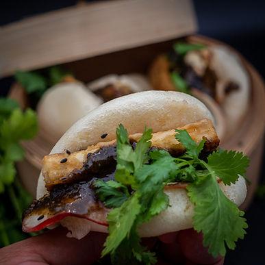 闇Yami-cured Tofu Bao Buns
