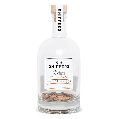 SNIPPERS – GIN DELUXE