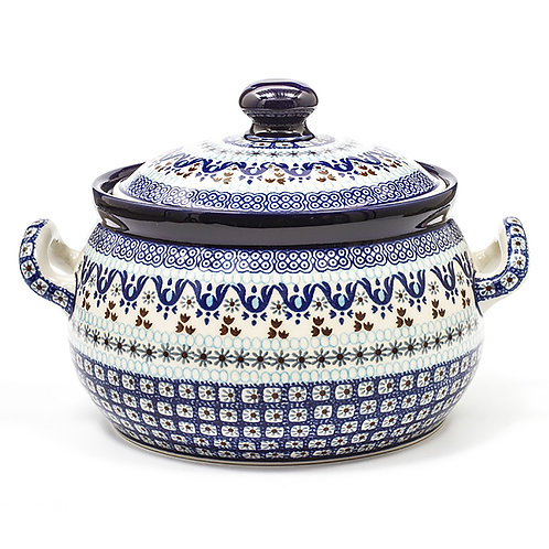 Soup Tureen 3000 ml Marrakesh