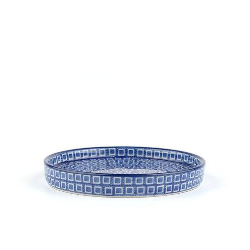 Bord Premium Ø: 15,7 cm Blue Diamond
