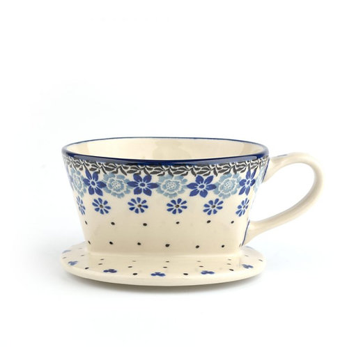 Belle Fleur koffiefilter