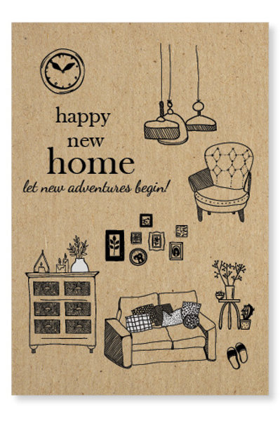 ZWK-11 happy new home