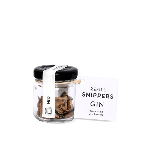 SNIPPERS – REFILL GIN