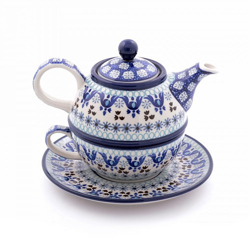 Tea for One 600 ml Marrakesh