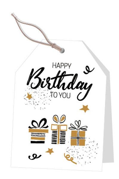 ZWK-A6-04 happy birthday to you